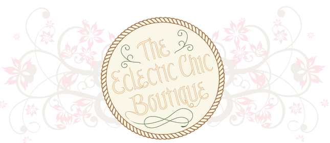 The Eclectic Chic Boutique | Crafts, Gifts, Fashion, Gourmet Food